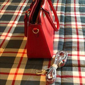Bags - Red purse